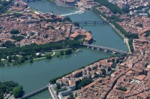 St Cyprien Quartiers Sud-Ouest Toulouse