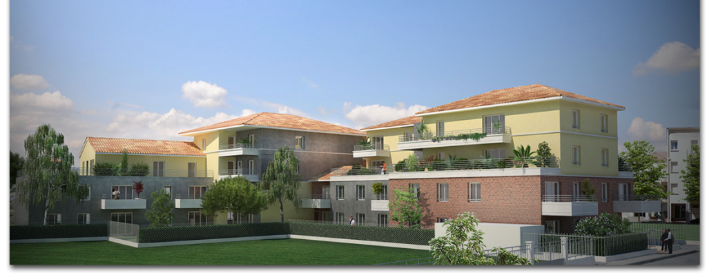 Toulouse rangueil immobilier neuf