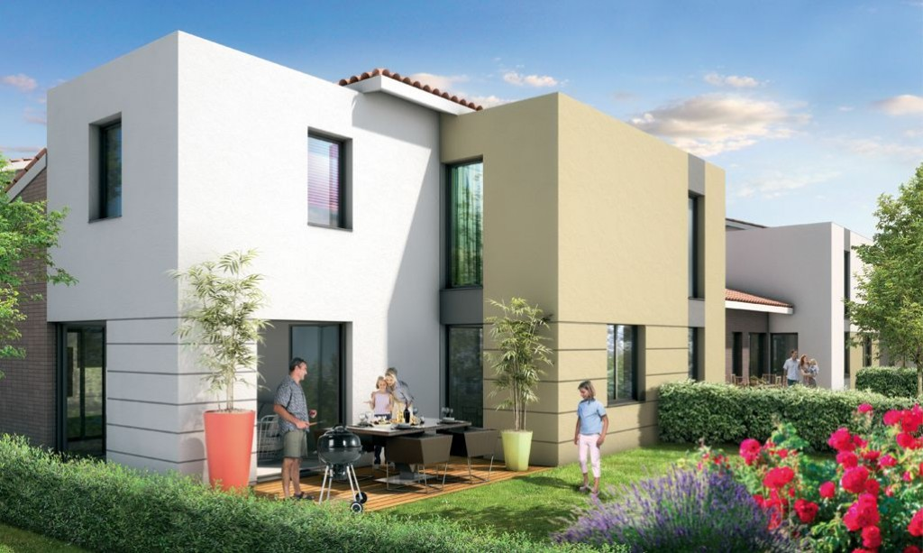 Tournefeuille immobilier neuf