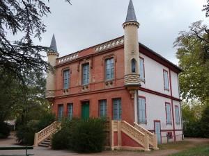 Quartiers Nord-Est Toulouse