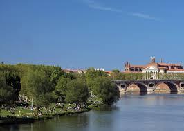 prairie des filtre stoulouse - Quartiers Sud-Ouest Toulouse