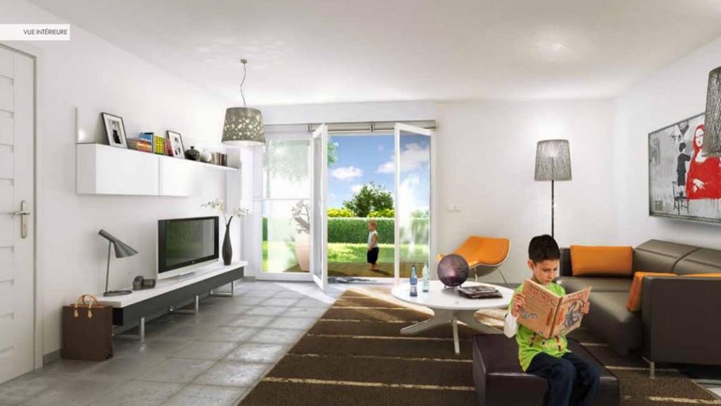 ramonville saint agne immobilier neuf
