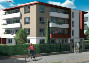 Toulouse Croix Daurade Immobilier Neuf