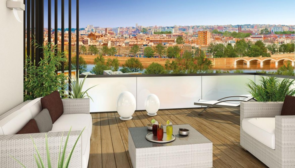 SAINT-CYPRIEN IMMOBILIER NEUF TOULOUSE3