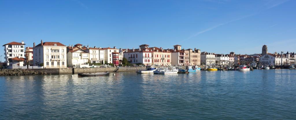 Immobilier neuf sur la côte basque