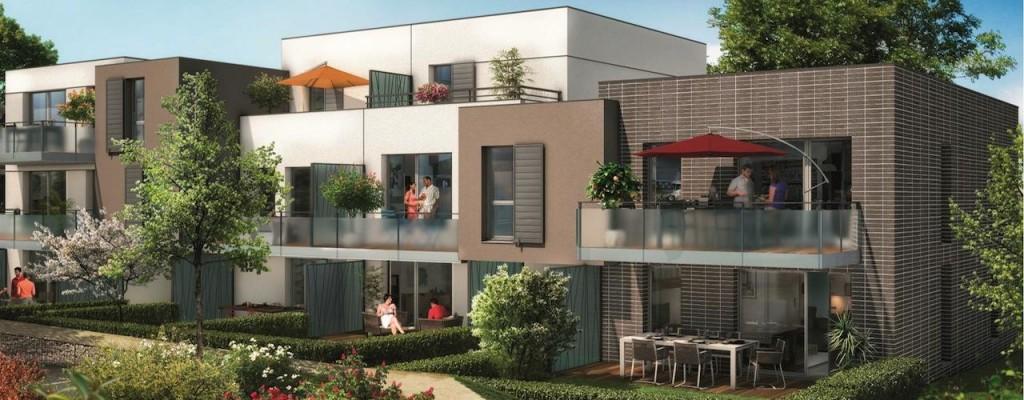 Appartement neuf à Balma (31)