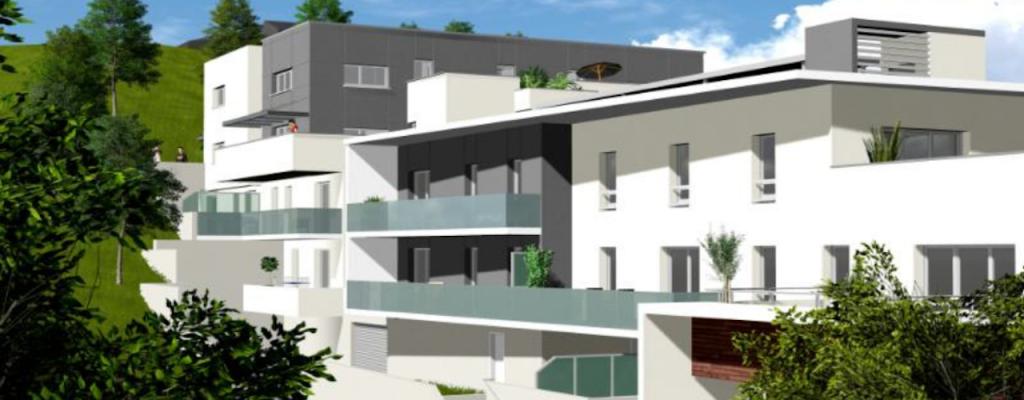 appartements neufs castanet tolosan