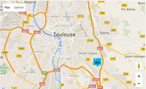 Appartement Sur Toulouse