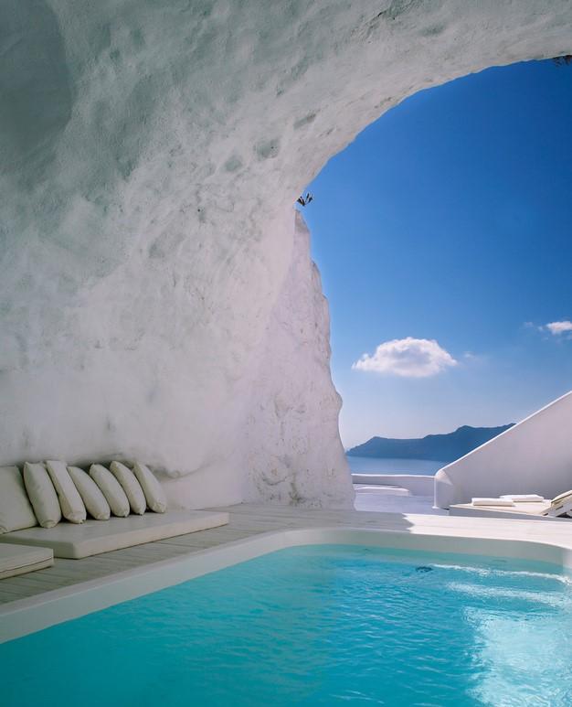Les piscines les plus incroyables du monde for Reve bleu piscine