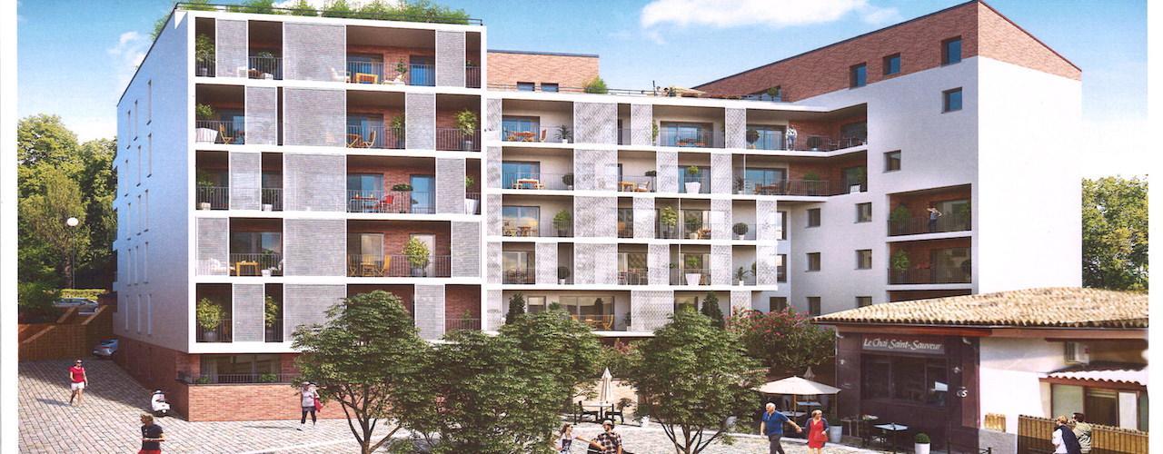 appartements neufs toulouse hyper-centre