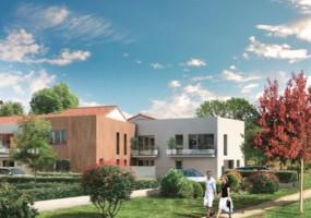 Annonces castelginest maisons et appartements neufs for Annonces immobilier neuf