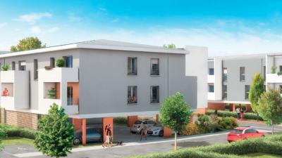 Logements neufs en programme immobilier bruges lacanau for Immobilier neuf 33